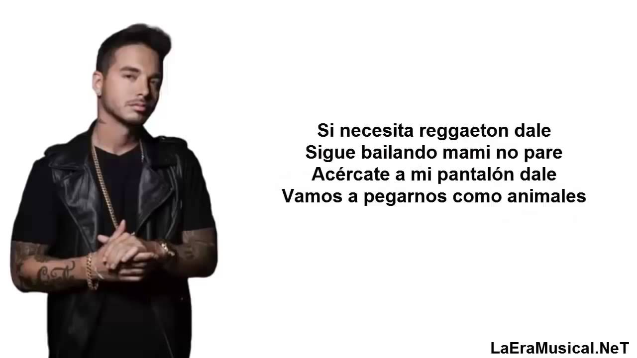 ginza se necesita reggaeton