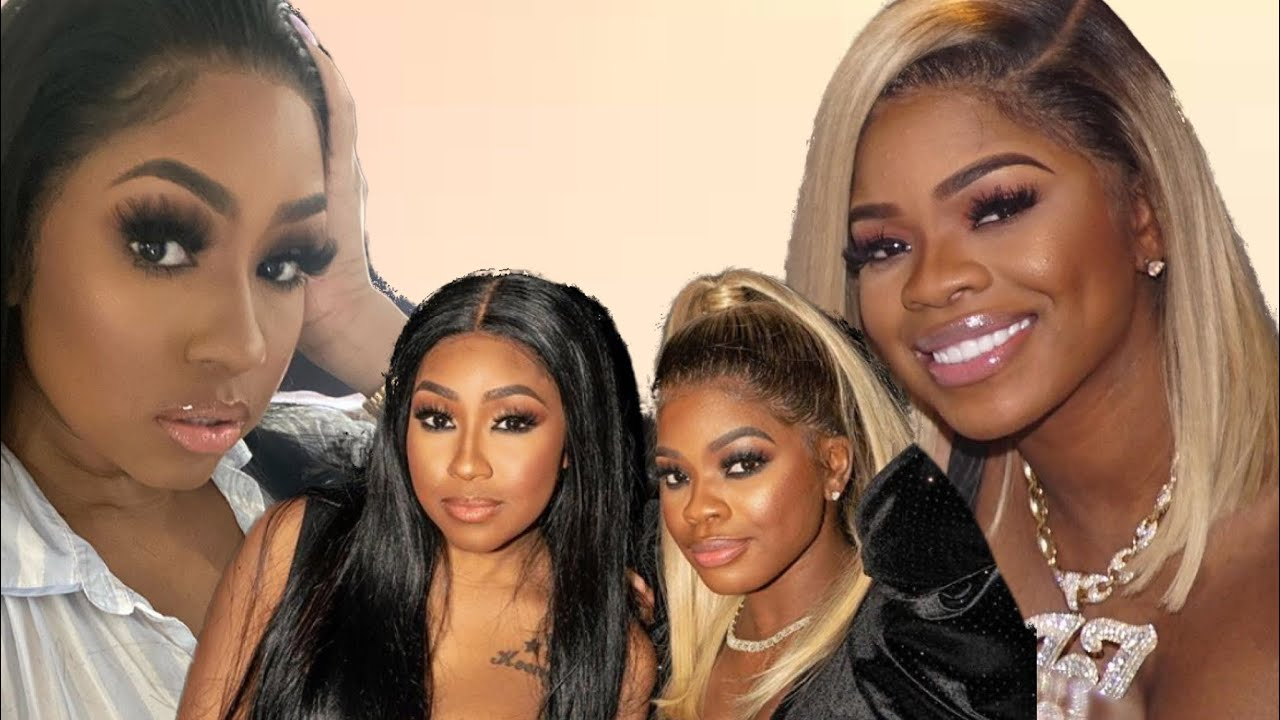 JT Of The City Girls Will Be Released Next Month