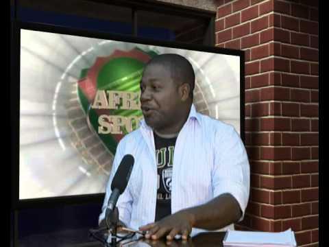 AFRIQUEMEDIA production-AFRIQUE  SPORTS   DU  09   03  2013