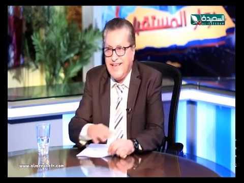 حوار المستقبل - حلقة الاستاذ علي الصراري