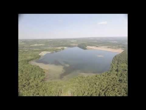 Curwensville Lake