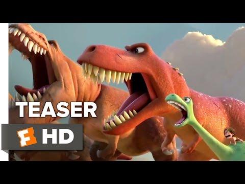 The Good Dinosaur Official Spanish...