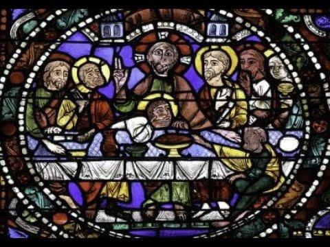 Holy Mass @St. Mary's ( May 28, 2020)