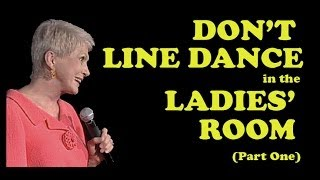"Jeanne Robertson | Part 1 of ""Don"