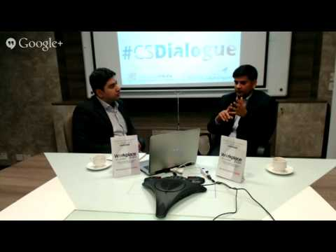 CS Dialogue with Sameer Maheshwary, CEO - BPMSL, GE Capital India