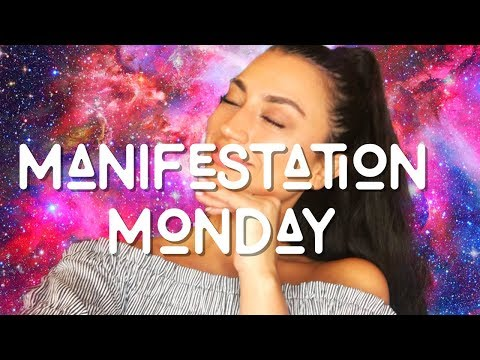 Manifestation Monday: Use Law of Attraction for Business & Career Success | Success Stories