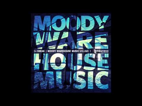 DJ Sneak - Jaqc Da Bass | Moody Warehouse Music Vol1 (Magnetic Recordings)