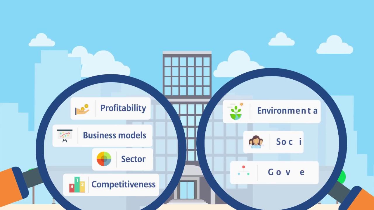 ESG是甚麼呢?組織經營者一定要知道。