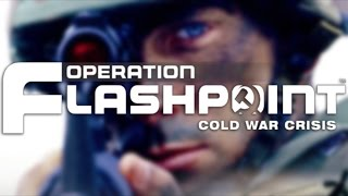 Operation Flashpoint: Cold War Crisis [Бородатые игры Lite]