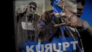 kurupt feat daz dillinger roscoe jay d felony ride with us gangsta remix