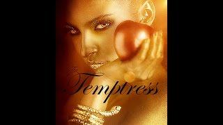 The Temptress Book Trailer