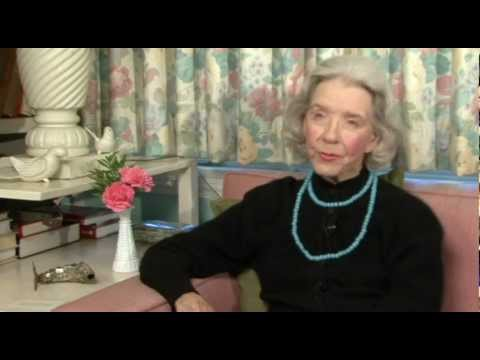 Marsha Hunt commenting on Ted Turner and the United Nations Foundation