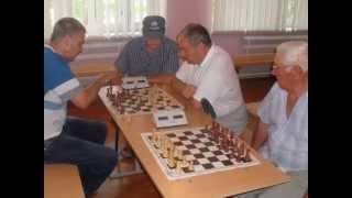 Турнір з шахів м Кобеляки 2013 рік(, 2014-10-25T20:07:11.000Z)