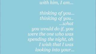 Thinking of You Katy Perry Live Acoustic Lyrics