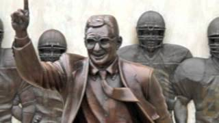 Penn. State WILL REMOVE Joe Paterno Statue Thumbnail