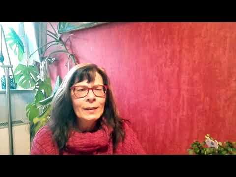 """Brigitta Gerecke sagt: """"Denkt doch auch mal über die Kirchensteuer nach!"""""""