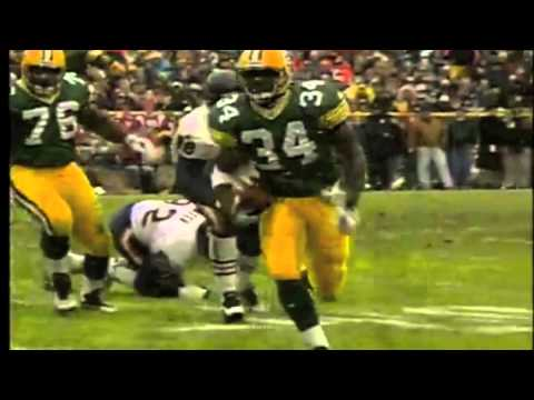 Packers 1996 Championship Run