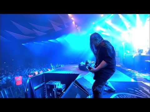 Lamb Of God - July 3rd, 2015 - Roskilde, Denmark (Roskilde Festival)