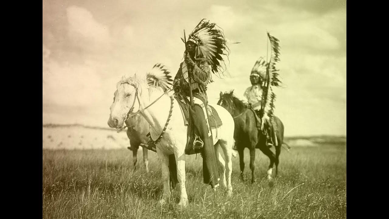 seattle native american