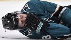 NHL: Playoff Injuries Part 1