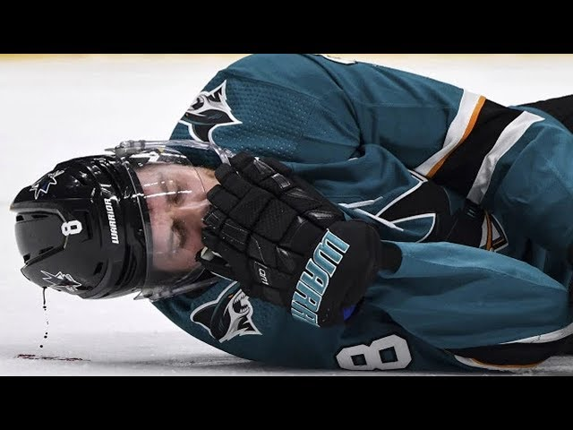 NHL: Playoff Injuries Part 1