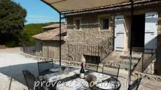 Vakantiehuis 6p Isle-sur-la-Sorgue vaucluse provence frankrijk