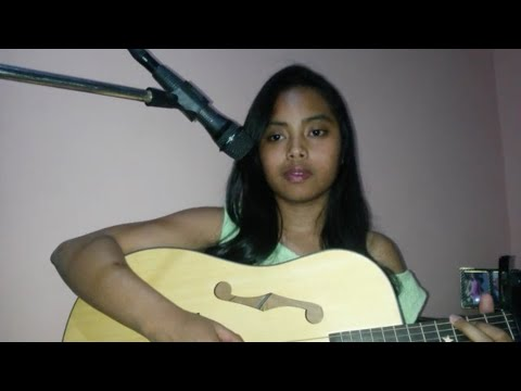 save myself covered by Jess Alison
