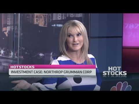 Northrop Grumman Corp - Hot or Not