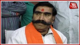 Black Money Offered To Me Is Donated For Noble Causes: Gyandev Ahuja