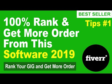 How to get more order on fiverr in 1 week | Trick's & Tips for more order