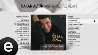 Dayanamadım (Hakan Altun) Official Audio #dayanamadım #hakanaltun - Esen Müzik