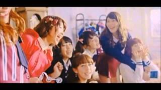奥仲麻琴 卒業記念ムービー 音楽:DEEN『Brand New Wing』 PASSPO☆まこっちゃんこと奥仲麻琴さんの卒業によせて 過去のPVや画像をまとめてみました。