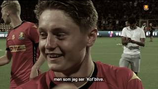 Portræt: Magnus Kofods vilde halvår