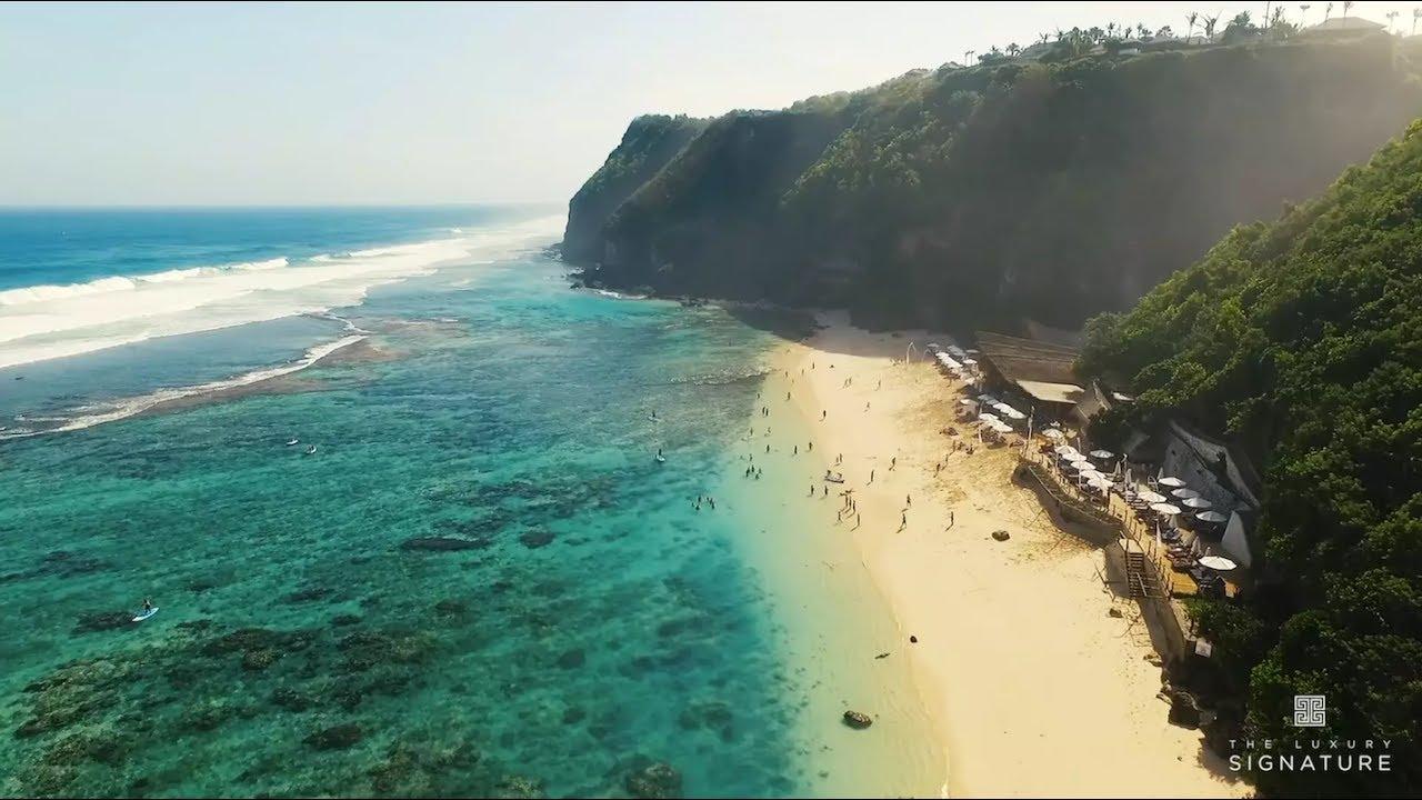 Bali, Indonesia (Travel Video) - YouTube