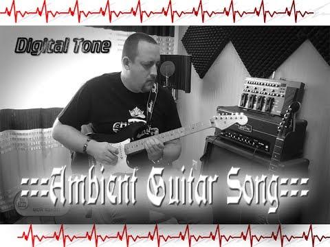 #Ambient_Guitar_Song #Красивая_музыка_на_гитаре