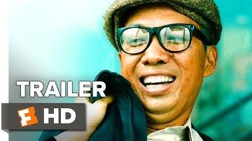 Bitcoin Heist Trailer #1 (2016) | Movieclips Indie