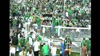 VfL Wolfsburg - Deutscher Meister 2009! (3/3)