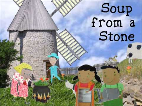 Stone Soup Song