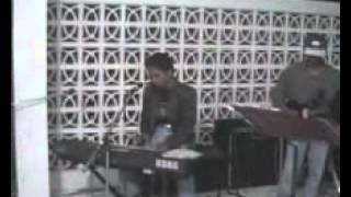Bunga Di Tepi Jalan - Koes Plus'an Biting Band.flv