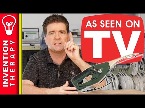 As Seen On TV Product Tested And Reviews