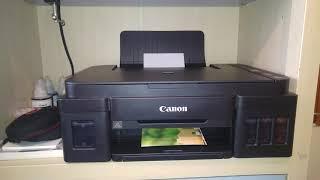 CANON G2411 - Photo Printing 13*18