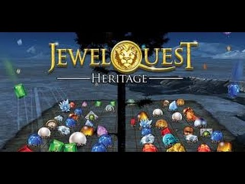 how to free  download jewel Quest  Heritage