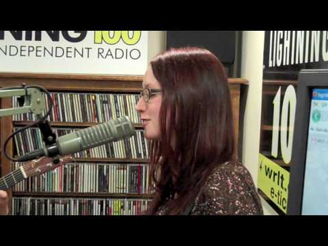 Ingrid Michaelson - The Way I Am - Live at Lightning 100 mp3