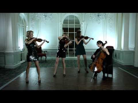 Smooth Criminal - String Quartet - Secret Strings