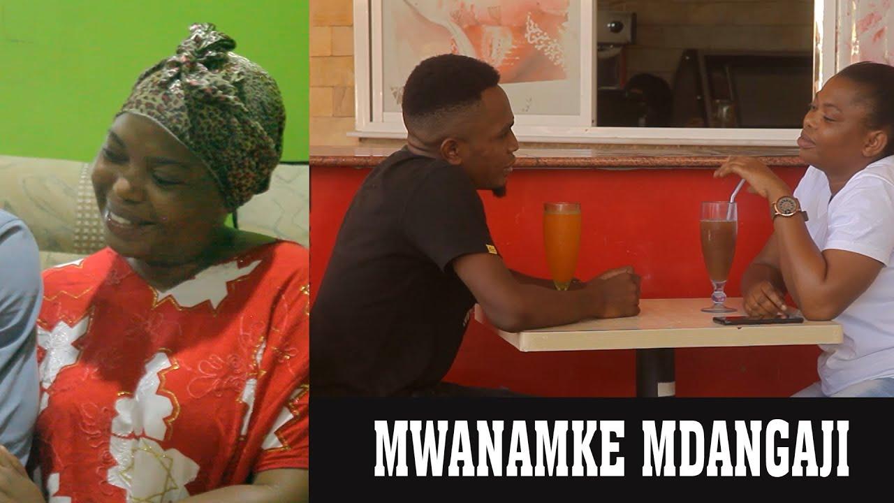 Download MWANAMKE MDANGAJI