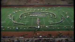 1988 North Hardin High School Band