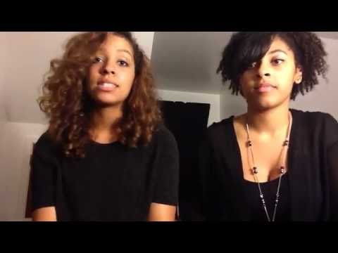 Chantel and Jas: Love Robbery Cover