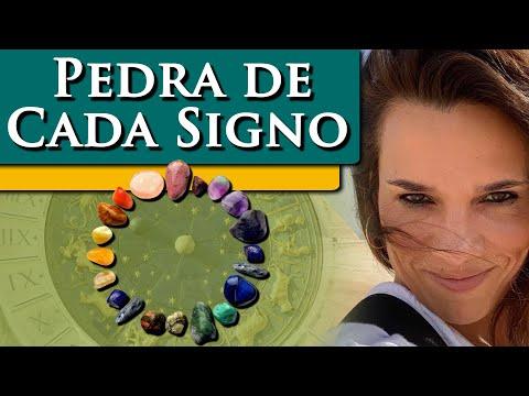 PEDRAS DOS SIGNOS - PEDRA DE CADA SIGNO - POR PAULA PIRES
