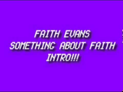 Faith Evans Faithfully Albumb