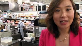 Scrumptious Korean Food at Galleria, the Largest Korean Supermarket in GTA
